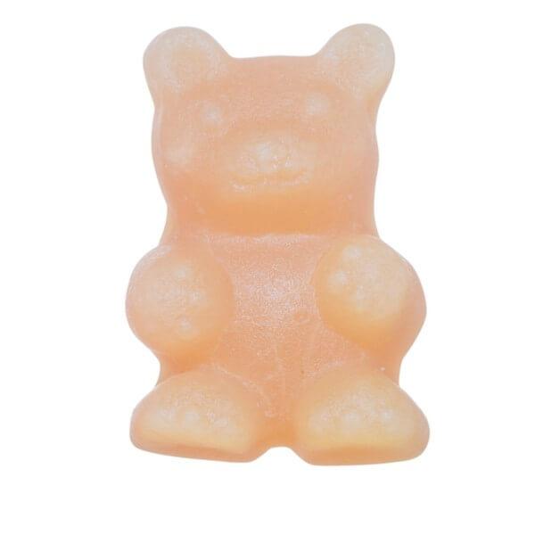 Tee-Bären mit Zimt Orange Geschmack im Minibeutel