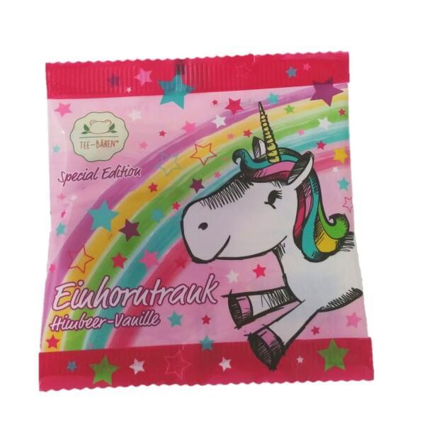 Tee-Bären Special Edition Einhorn