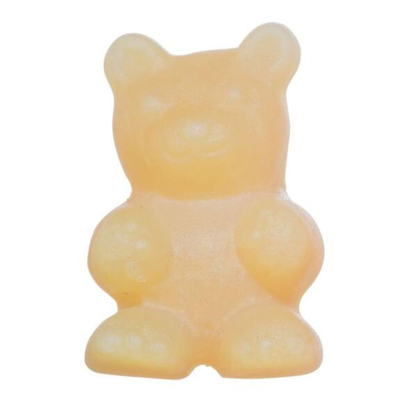 Tee-Bären Ingwer Zitrone im Minibeutel
