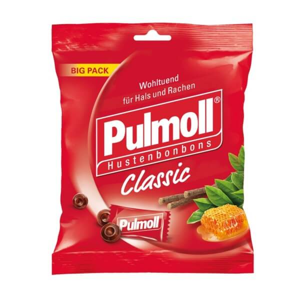 Pulmoll Big Pack Classic