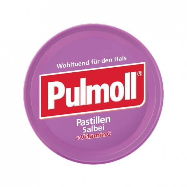 Pulmoll Salbei