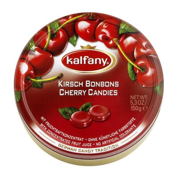 Kalfany Classic Kirsch Bonbons
