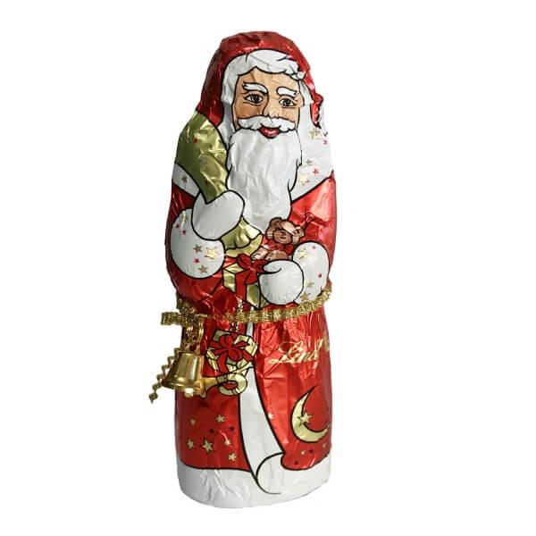 Lindt & Sprüngli Weihnachtsmann 70g, 27 Stück