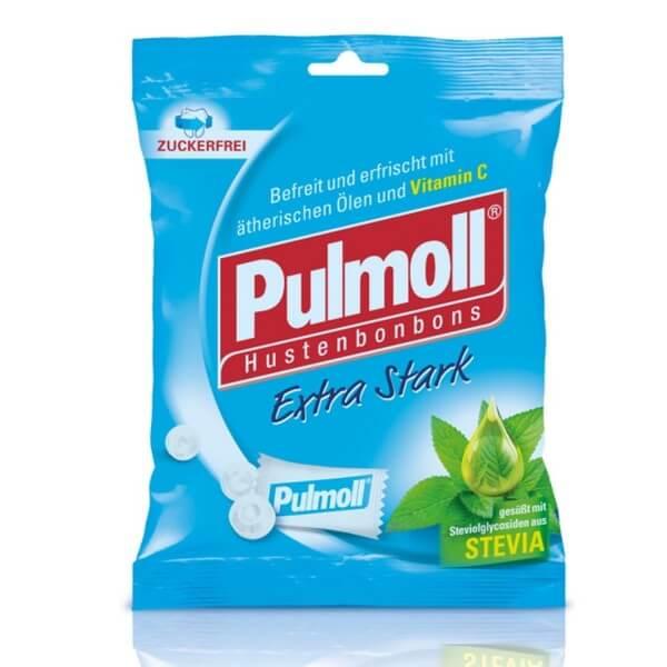 Pulmoll Extra Stark im Big Pack