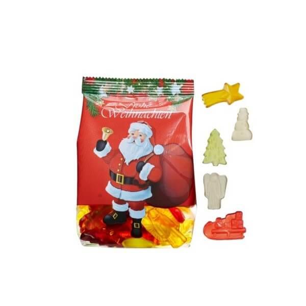 Fruchtgummi Weihnachtsmix