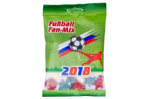 Gummibärchen Russland während WM 2018