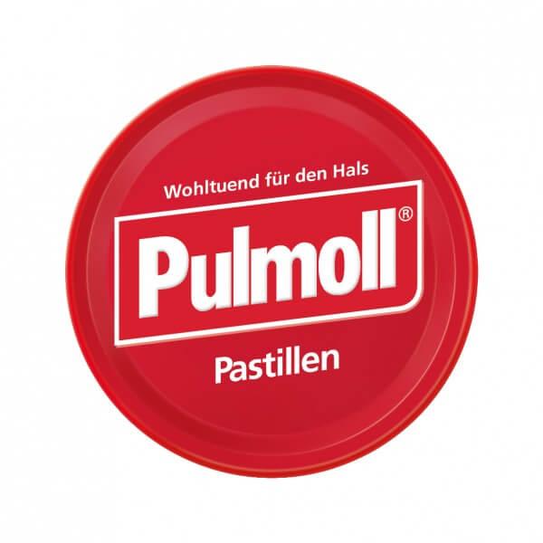 Pulmoll Classic