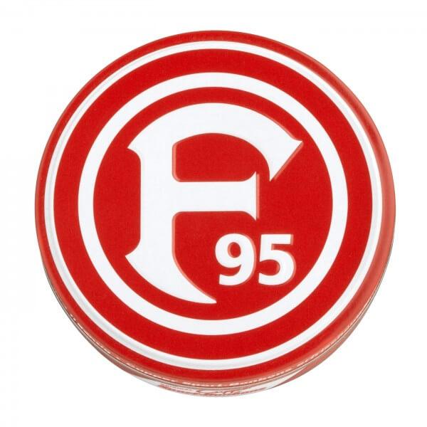 Fortuna Düsseldorf Dosenbonbons