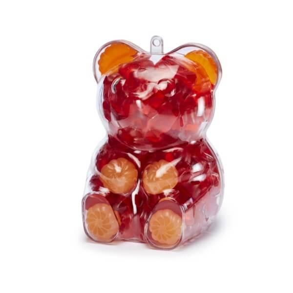 Fruchtgummi Bär Leckermäulchen