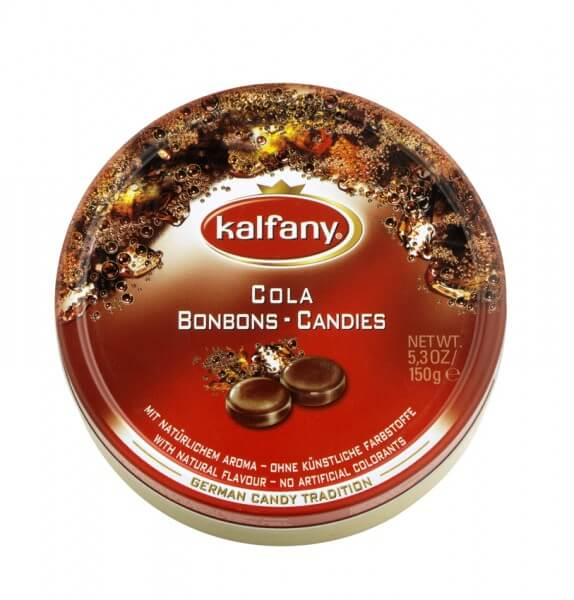 Kalfany Classic Cola Bonbons 150g