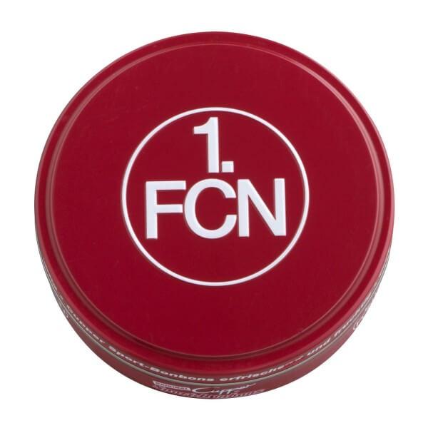 1. FC Nürnberg Dosenbonbons