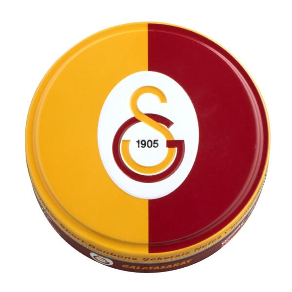 Galatasaray Dosenbonbons