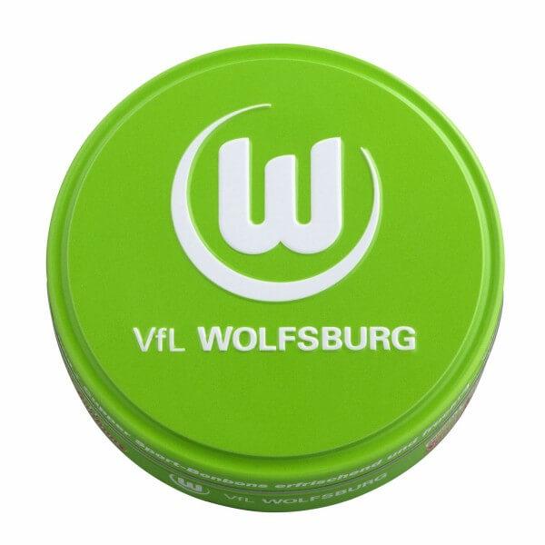 VfL Wolfsburg Bonbons