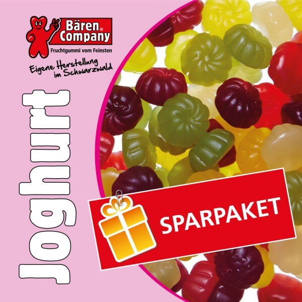 Sparpaket JOGHURT