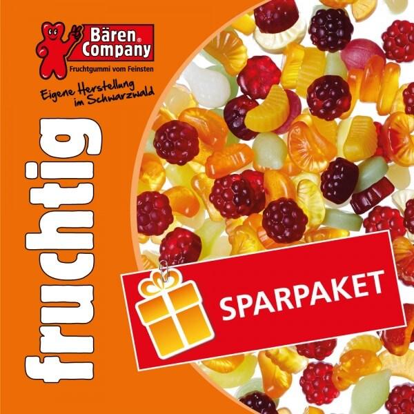 Sparpaket FRUCHTIG