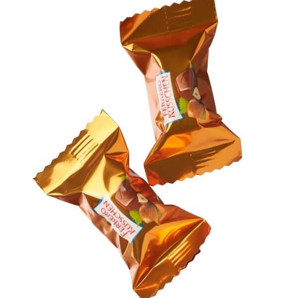 "6 St. Meeting Sweets Box MAXI - ""Ferrero Küsschen Flowpack"""