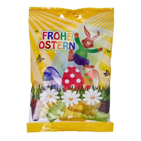 Fruchtgummi-Mix Ostern