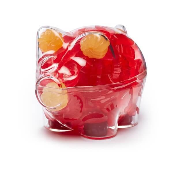 Fruchtgummi Glücksschweinchen Sweety