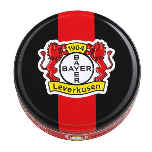 Bayer 04 Leverkusen Dosenbonbons