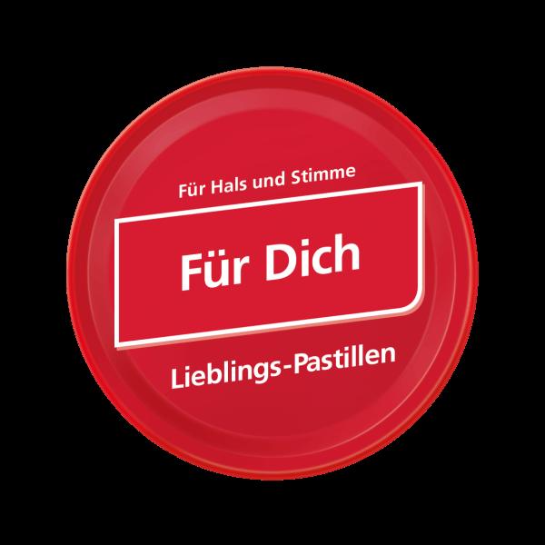 "Pulmoll Lieblings-Pastillen ""Für Dich"""