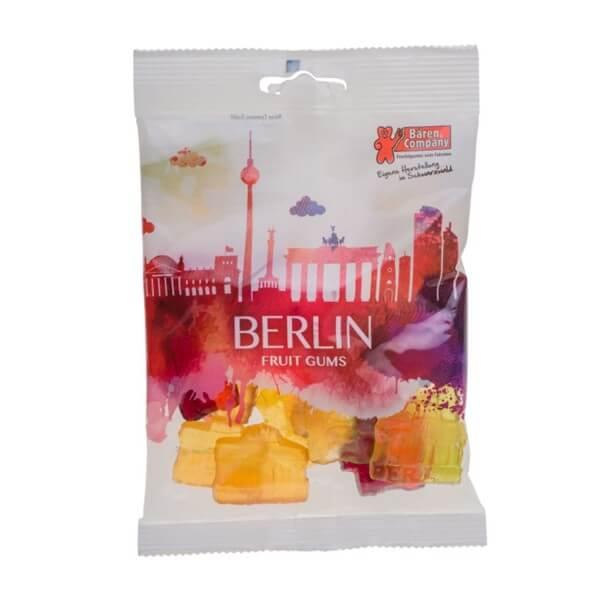 Souvenir Fruchtgummi Berlin