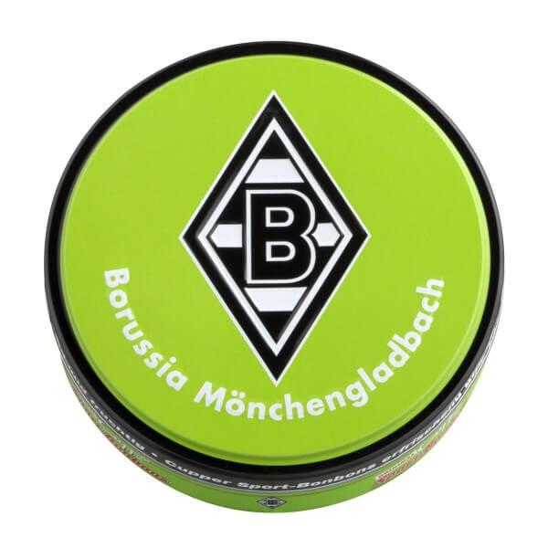 Borussia Mönchengladbach Dosenbonbons