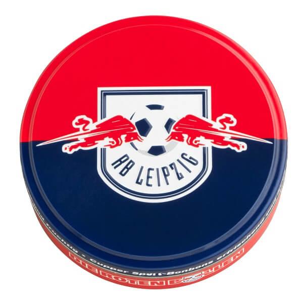 RB Leipzig Dosenbonbons