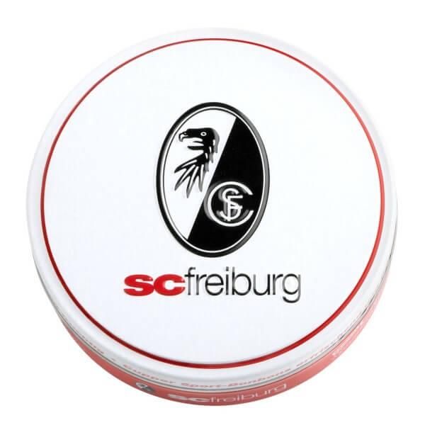 SC Freiburg Dosenbonbons