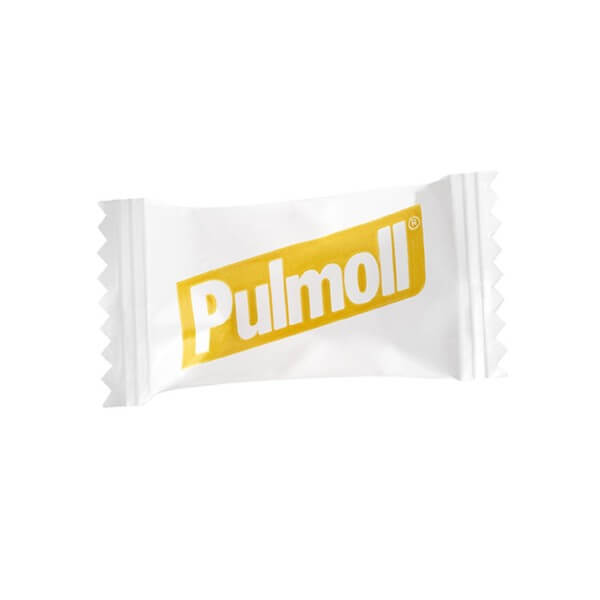 Pulmoll Mango-Minze Bonbons