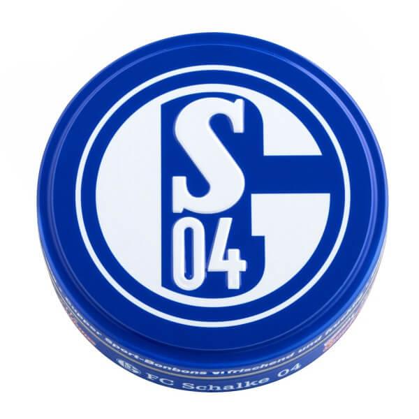 FC Schalke 04 Dosenbonbons