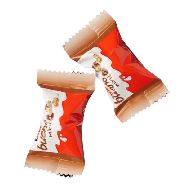 "6 St. Meeting Sweets Box MAXI - ""kinder Bueno Minis"""
